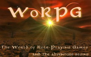 WoRPG The World of Roleplay